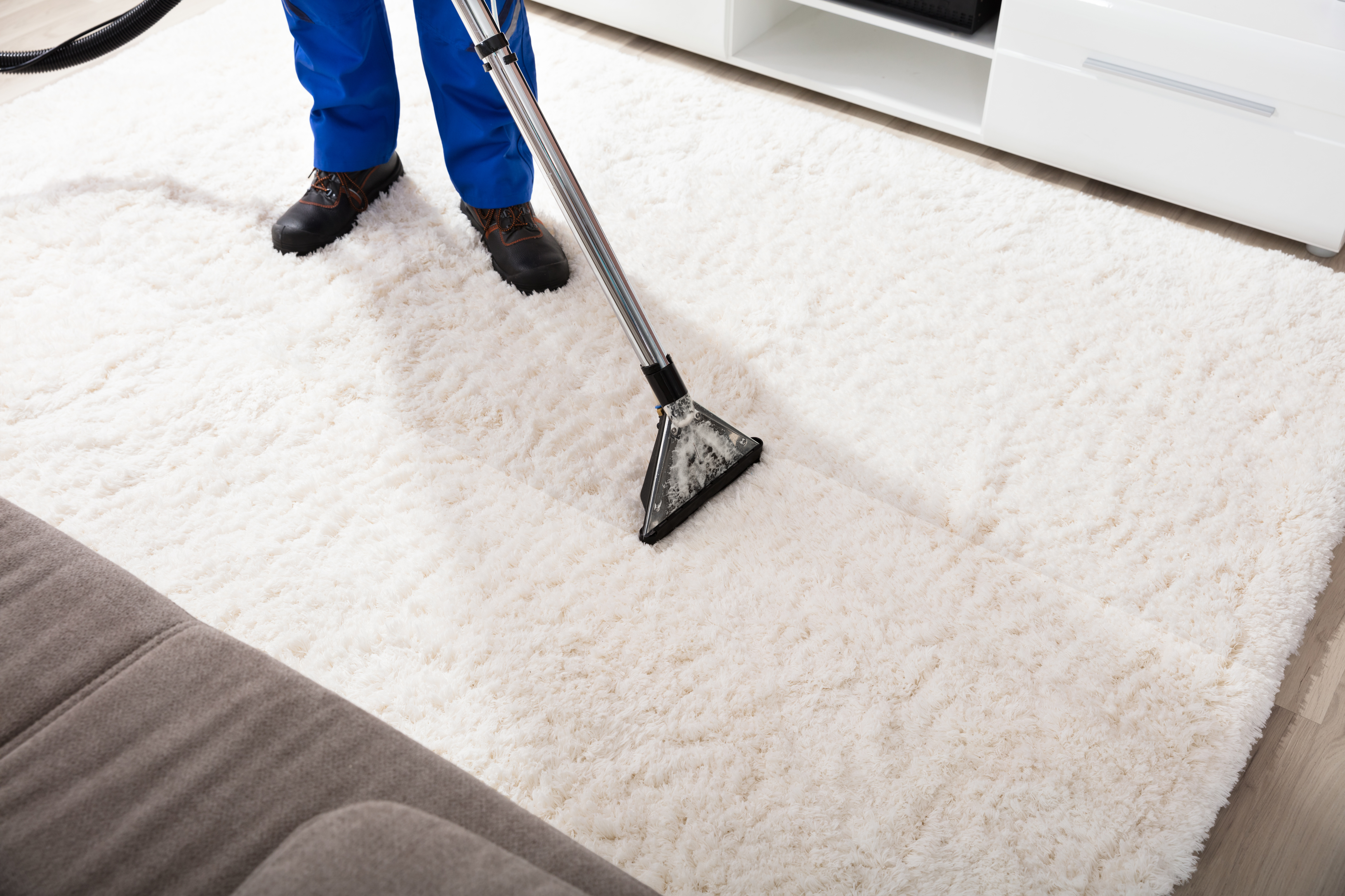 Hitech Cleaning Services